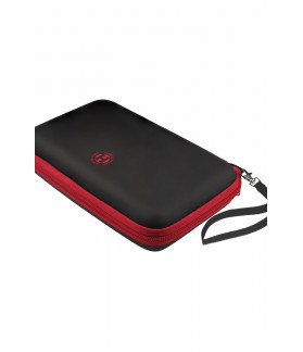 Harrows Blaze Pro 6 Wallet Red/Black