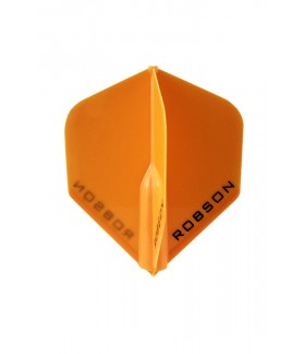 Ronson Flight Plus Standard Orange