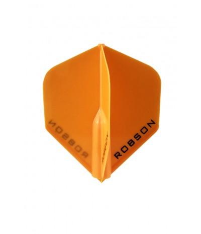 Ronson Flight Plus Standard Orange
