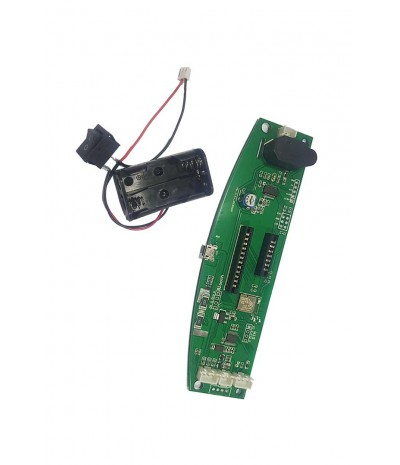 PCB for Granboard 3 with battery box
