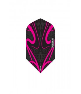 Pentathlon TDP LUX Slim Pink Flights
