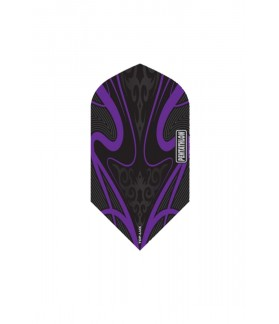 Pentathlon TDP LUX Slim Purple Flights