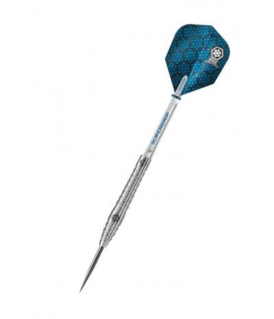 Harrows P.A. Atomic 23grR Darts