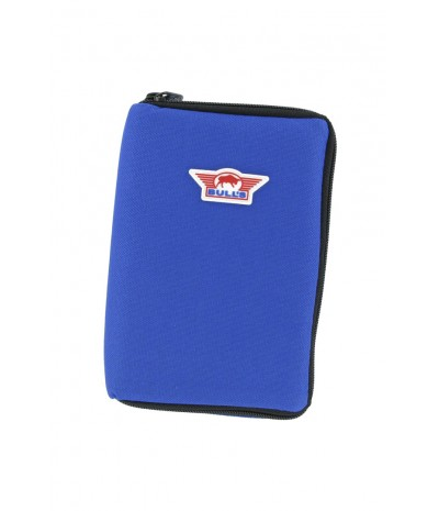 Bull's The Pak Blue Wallet