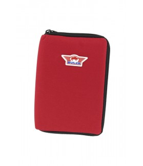 Bull's The Pack Red Wallet