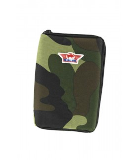 Bull's The Pak Camo Wallet