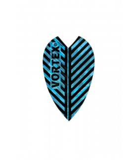 Harrows Vortex Flights Blue