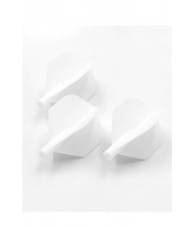 Plumas Cuesoul TERO AK4 Standard Blanco