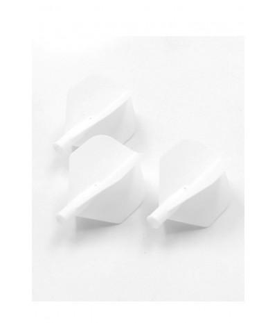 Cuesoul TERO AK4 Standard White Flights