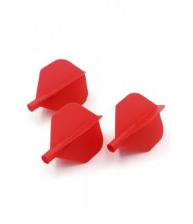 Plumas Cuesoul TERO AK4 Standard Rojo