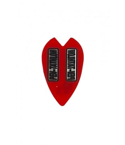Pentathlon Vortex Mini Flights Red