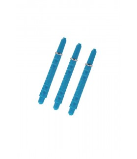 Harrows Dimplex Medium Shafts Aqua