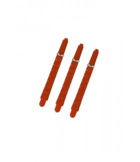 Harrows Dimplex Medium Shafts Fire Red
