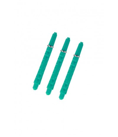 Harrows Dimplex Medium Shafts Jade