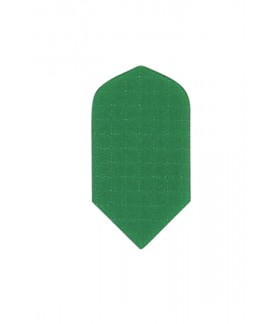 Nylon Slim Flight Green