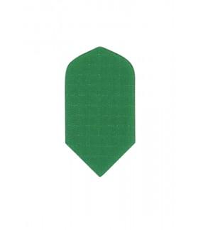 Plumas Nylon Slim Verde