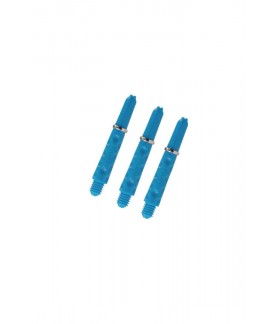 Harrows Dimplex Short Shafts Aqua