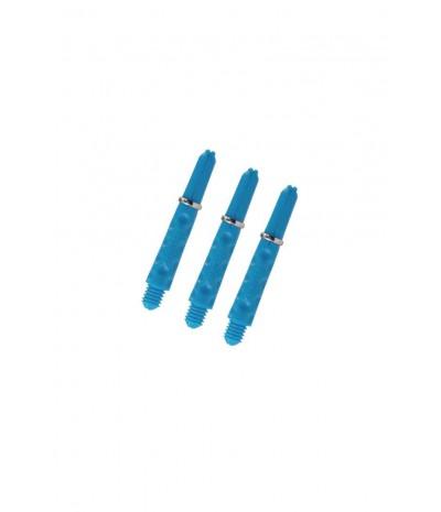 Harrows Dimplex Short Shafts Aqua