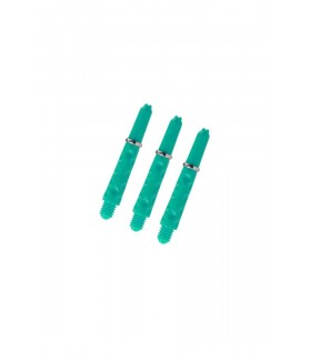 Harrows Dimplex Short Shafts Jade
