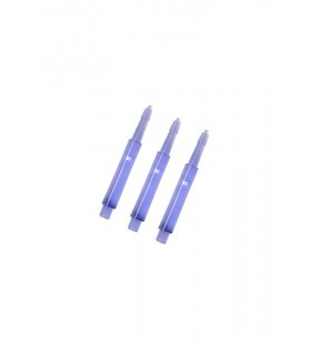 Harrows Clic Short Standard Blue Shafts