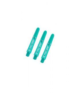 Target Pro Grip Short Aqua Shafts