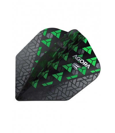 Target Agora Ultra Ghost Flights Green