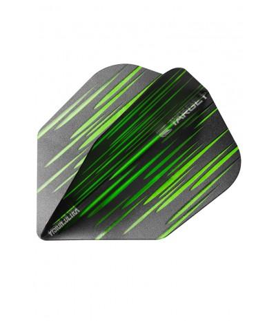 Target Spectrum Vision Ultra Flights Green