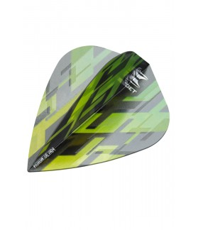 Target Sierra Vision Ultra Kite Green Flights
