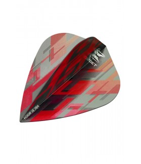 Target Sierra Vision Ultra Kite Red Flights