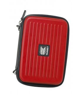 Target Takoma XL Red Wallet
