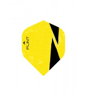 Mission Flint N2 Flights Yellow