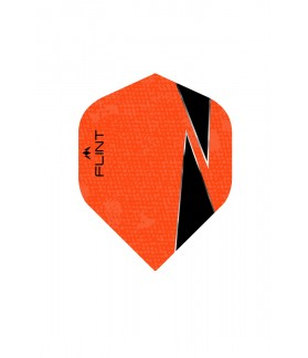 Mission Flint N2 Flights Orange