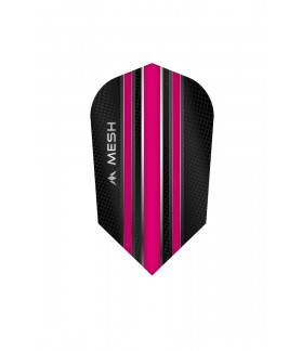 Mission Mesh Slim Flights Pink