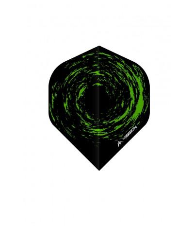 Mission Nova N2 Flights Green