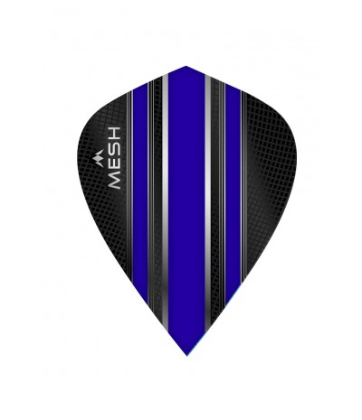 Mission Mesh Kite Flights Blue