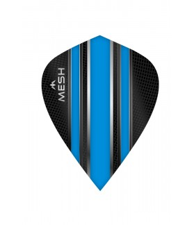 Mission Mesh Kite Flights Aqua