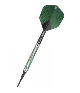 Target Agora Verde AV34 Darts 18gr