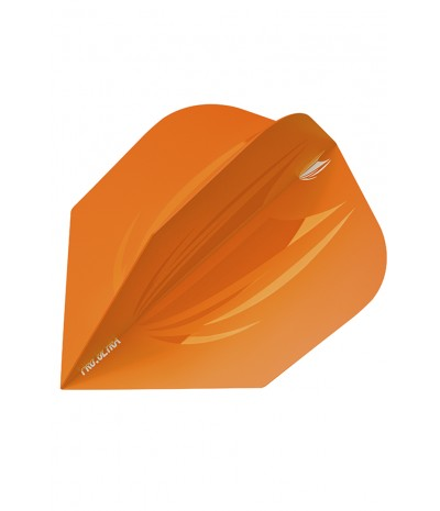 Target ID Pro Ultra Ten-X Orange Flights