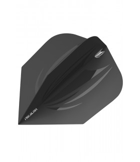 Target ID Pro Ultra Ten-X Black Flights