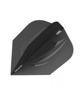 Target ID Pro Ultra Black N6 Flights