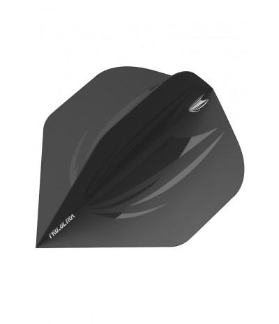 Target ID Pro Ultra Black N2 Flights