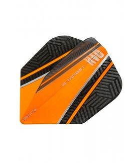 Target Vision Ultra RVB Black/Orange N6 Flights