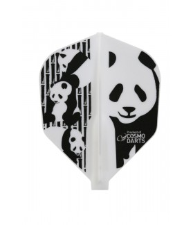Fit Flight Shape Panda