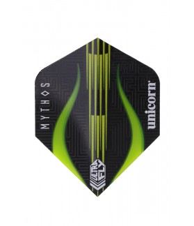 Unicorn Ultra Fly Mythos Minotaur Lime Flights