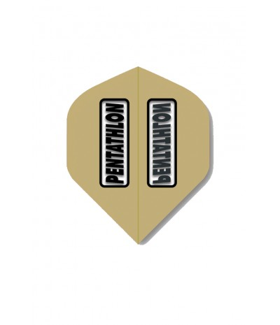 Pentathlon Standard Flights Gold