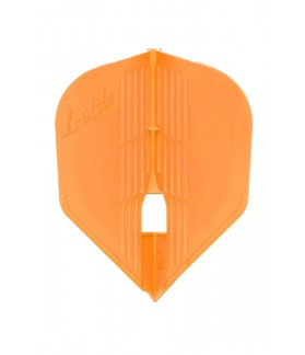 Champagne Kami Shape Orange Flights
