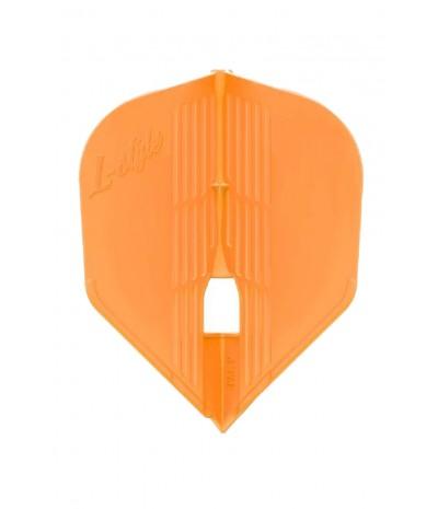 Champagne Kami Shape Orange Flights