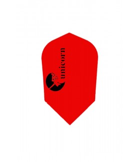 Unicorn Maestro Slim Flights Red