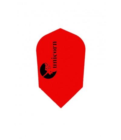 Unicorn Maestro Slim Flights Red