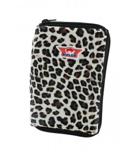Bull's The Pak Leopard Wallet